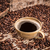 csésze · kávé · barna · kávézó · gabona · ötlet - stock fotó © grafvision
