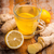 ginger tea stock photo © grafvision