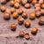 vintage · comida · madeira · cair - foto stock © grafvision