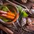 kubek · herbaty · górę · widoku · charakter · śniadanie - zdjęcia stock © grafvision