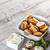 túró · tányér · asztal · konyha · kövér · eszik - stock fotó © grafvision