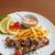 grillezett · hús · nyárs · szalonna · ropogós · zöldségek · étel - stock fotó © grafvision