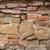 vieux · fissuré · briques · mur · texture · rue - photo stock © grafvision