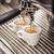café · expreso · dosis · máquina · filtrar · completo · café - foto stock © grafvision