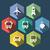 интернет · веб · электронной · коммерции · иконки · мира · домой - Сток-фото © graphit