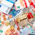 winkelwagen · munten · witte · business · geld · achtergrond - stockfoto © grazvydas