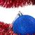 rosso · Natale · frame · stelle · isolato · bianco - foto d'archivio © grazvydas