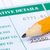 pencil and report with monthly wage stock photo © grazvydas