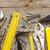 assorted work tools stock photo © grazvydas