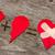 повязка · любви · искусства · медицина · помочь - Сток-фото © grazvydas