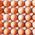 marrom · ovos · cinza · recipiente - foto stock © gregorydean