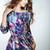 トレンディー · 女性 · カジュアル · 服 · 絹のような - ストックフォト © gromovataya