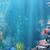 bolla · corallo · mar · rosso · acqua · pesce · natura - foto d'archivio © gromovataya