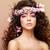 pureté · fraîcheur · séduisant · charmant · femme · nature - photo stock © gromovataya