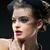 actrice · oude · theater · vrouw · dans · mode - stockfoto © gromovataya
