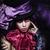 mulher · brincadeira · retrato · risonho · cara - foto stock © gromovataya