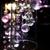 abstrato · colorido · noite · luz · noite · da · cidade - foto stock © gromovataya
