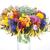 confine · cartolina · fiori · di · primavera · isolato · bianco · fiore - foto d'archivio © gromovataya