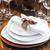detail · bruiloft · diner · restaurant · tabel · rozen - stockfoto © gsermek