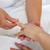 kéz · masszázs · nők · test · egészség · szépség - stock fotó © gsermek