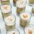üveg · csokoládé · smoothie · izolált · fehér · jég - stock fotó © gsermek