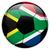 África · do · Sul · bandeira · cinza · assinar · teia · viajar - foto stock © gubh83