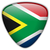 南アフリカ · フラグ · 白 · デザイン · 世界 · にログイン - ストックフォト © gubh83