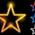 ярко · вектора · звездой · четыре · цветами · цвета - Сток-фото © gubh83