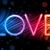 Valentijn · dag · liefde · woord · abstract · kleurrijk - stockfoto © gubh83