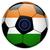 etiket · Hindistan · bayrak · eps10 · Yıldız · düğme - stok fotoğraf © gubh83