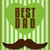 happy father day mustache love stock photo © gubh83