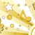 soyut · sarı · altın · turuncu · circles · örnek - stok fotoğraf © gubh83