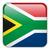 bandeira · África · do · Sul · mapa · África · vento · têxtil - foto stock © gubh83