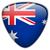 щит · флаг · Австралия · фон · синий · путешествия - Сток-фото © gubh83