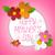 boldog · anyák · napját · kártya · virágok · vektor · virág · boldog - stock fotó © gubh83