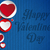 valentines day heart jeans background stock photo © gubh83