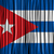 Kuba · retro · banderą · kubańczyk · vintage · grunge - zdjęcia stock © gubh83