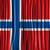 norweski · grunge · banderą · podróży · wiatr · Europie - zdjęcia stock © gubh83