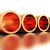 réz · cső · 3D · renderelt · kép · építkezés · ipar - stock fotó © guffoto