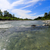 川 · 春 · 風景 · 岩 · 滝 - ストックフォト © guffoto