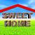 sweet home stock photo © guffoto