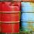старые · ржавые · токсичный · химического · отходов · промышленных - Сток-фото © guffoto