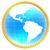 3D · dünya · model · ayrıntılı · topografya - stok fotoğraf © guru3d