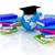 globale · onderwijs · boek · wereldbol · student · wereld - stockfoto © Guru3D