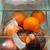 maçã · dentro · laranja · vida · genético - foto stock © hamik