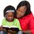 piccolo · ragazzi · leggere · libro · immagine - foto d'archivio © handmademedia