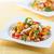 サラダ · おいしい · 地中海 · 赤 · 玉葱 · 人参 - ストックフォト © hansgeel