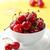 cherries stock photo © hansgeel