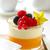 joghurt · gyümölcs · desszert · finom · friss · felszolgált - stock fotó © hansgeel