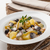 saláta · bab · krumpli · karfiol · paprika · fehér - stock fotó © hansgeel